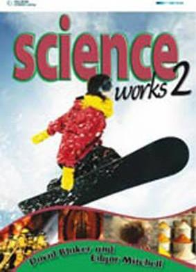 Science Works 2 Student Book