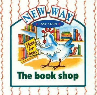 New Way White Level Easy Start Set A - The Book Shop