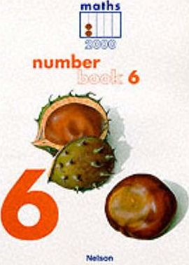Mathematics 2000: Number Bk. 6