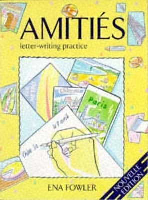 Amities : Letter Writing Course