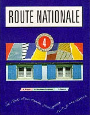 Route Nationale: Stage 4