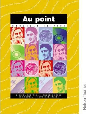 Au Point Students' Book