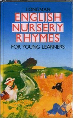 Longman English Nursery Rhymes Cassette