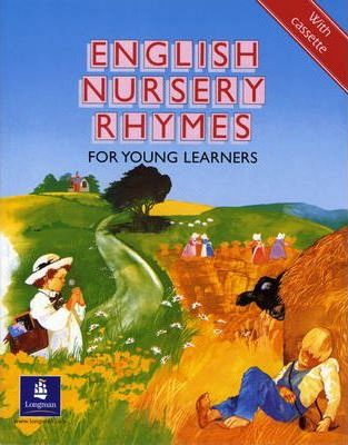 English Nursery Rhyme Pack