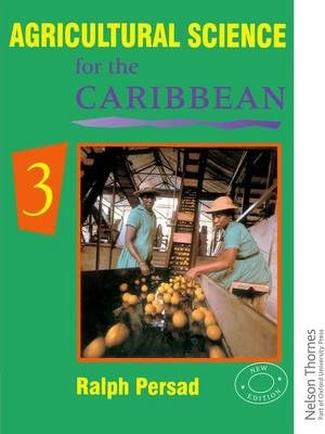 Agricultural Science for the Caribbean 3