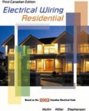 Electric Wiring Residential