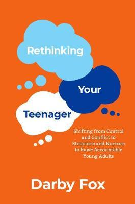 Rethinking Your Teenager Cover Image