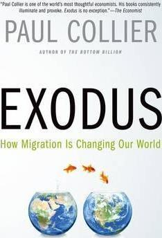Astrosadventuresbookclub.com Exodus : How Migration Is Changing Our World Image