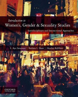 WSTA01H3 Introduction to Women's and Gender Studies