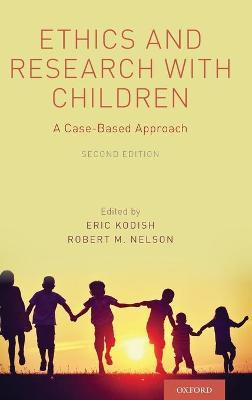Ethics and Research with Children  A Case-Based Approach