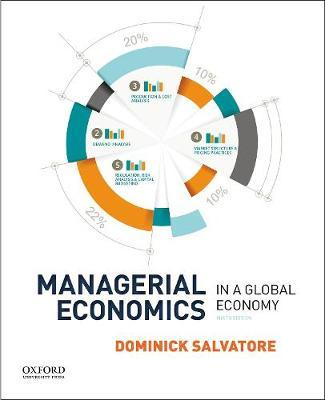 Managerial Economics In A Global Economy Dominick