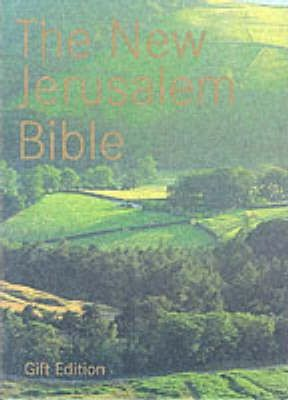 Bible: New Jerusalem Bible