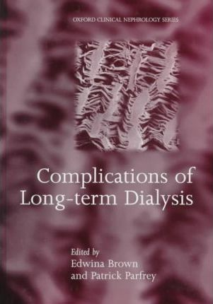 Complications of Long-term Dialysis