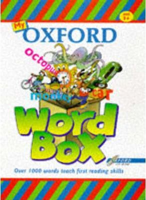 My Oxford Word Box: Windows/Macintosh