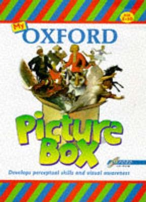 My Oxford Picture Box: Windows/Macintosh