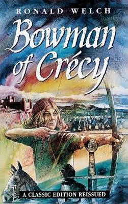 Bowman of Crecy