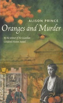 Oranges and Murder