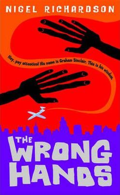 The Wrong Hands 2005