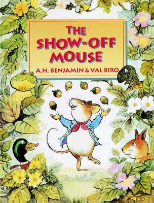 The Show-off Mouse