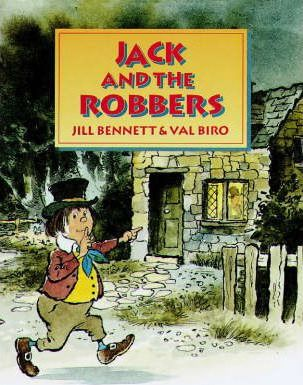 Jack and the Robbers
