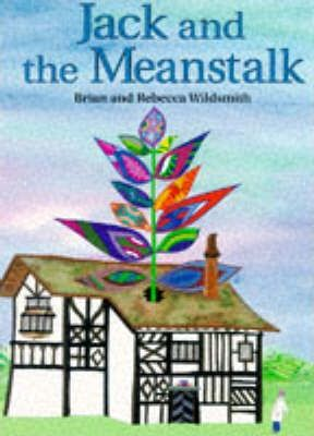 Jack and the Meanstalk