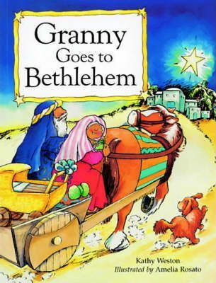 Granny Goes to Bethlehem