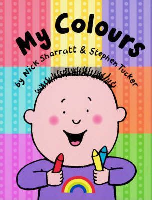 My Colours