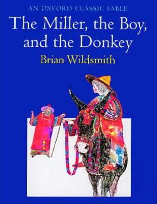 The Miller, the Boy and the Donkey