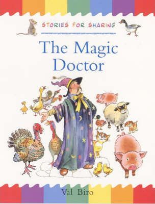 The Magic Doctor