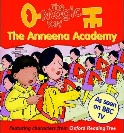 The Magic Key: Anneena Academy