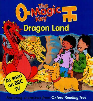 The Magic Key: Dragon Land