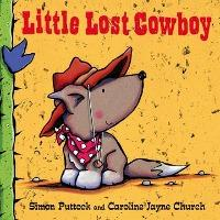 Little Lost Cowboy