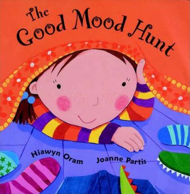 The Good Mood Hunt