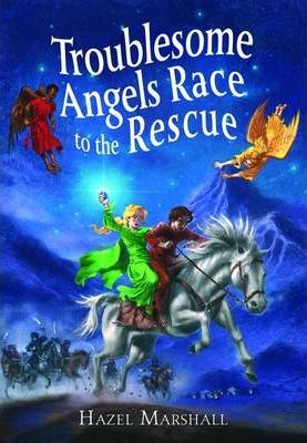 Troublesome Angels Race to the Rescue