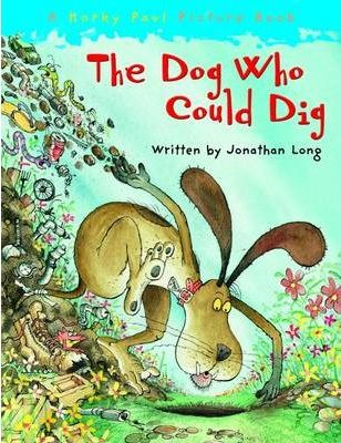 The Dog Who Could Dig
