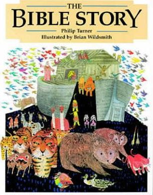 The Bible Story