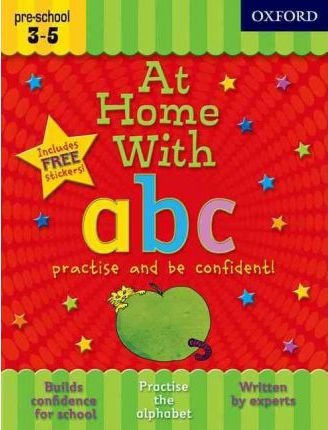 At Home with Abc