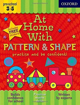 At Home With Pattern & Shape