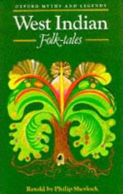 West Indian Folk Tales