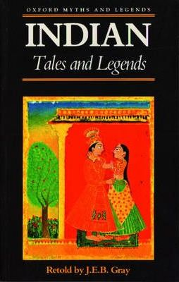 Indian Folk Tales and Legends