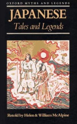 Japanese Folk Tales and Legends