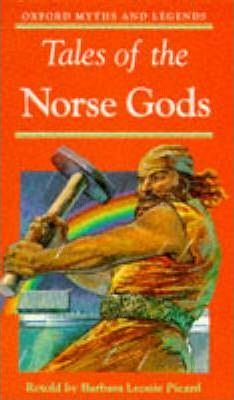 Tales of Norse Gods and Heroes