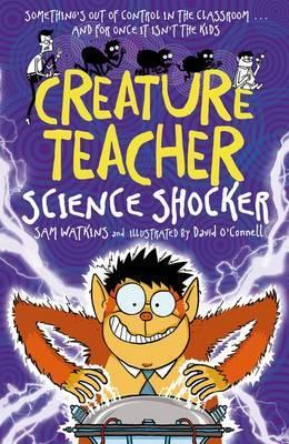 Creature Teacher: Science Shocker