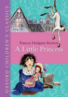 Oxford Children's Classic:A Little Princess