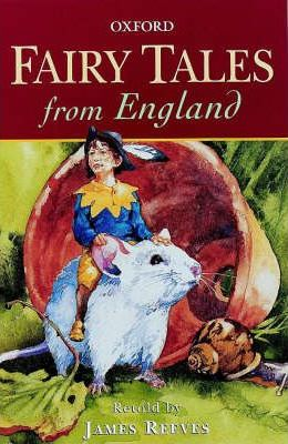 Fairy Tales from England