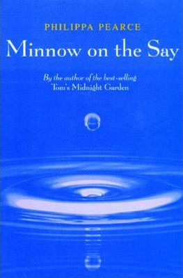Minnow on the Say