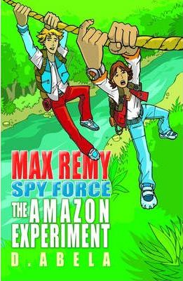 The Amazon Experiment - Max Remy