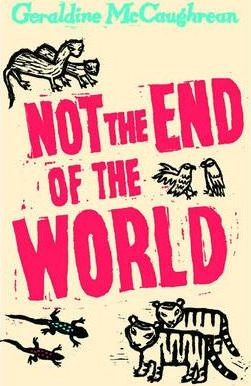 Not the End of the World thumbnail