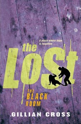 Black Room - 'the Lost': Book 2