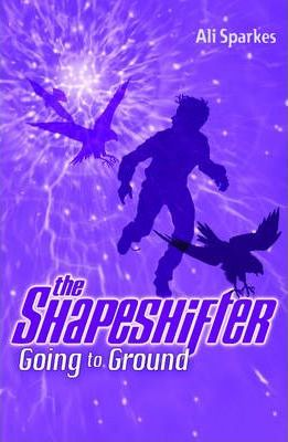 Going to Ground: The Shapeshifter 3